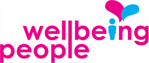 Wellbeing People logo