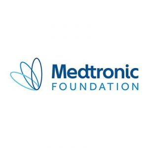 Medtronic Foundation logo